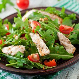 Insalate / Salate