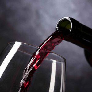 Weisswein & Rotwein